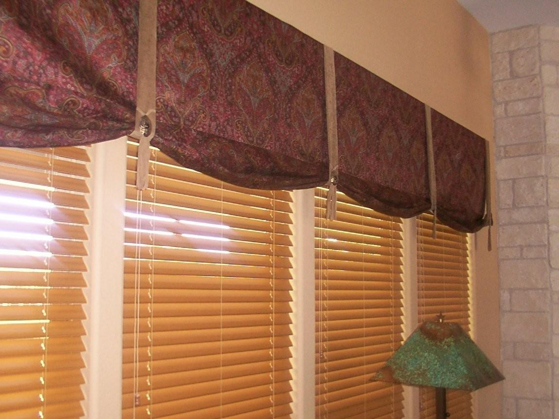 Something Sew Unique Custom Window Treatments Draperies