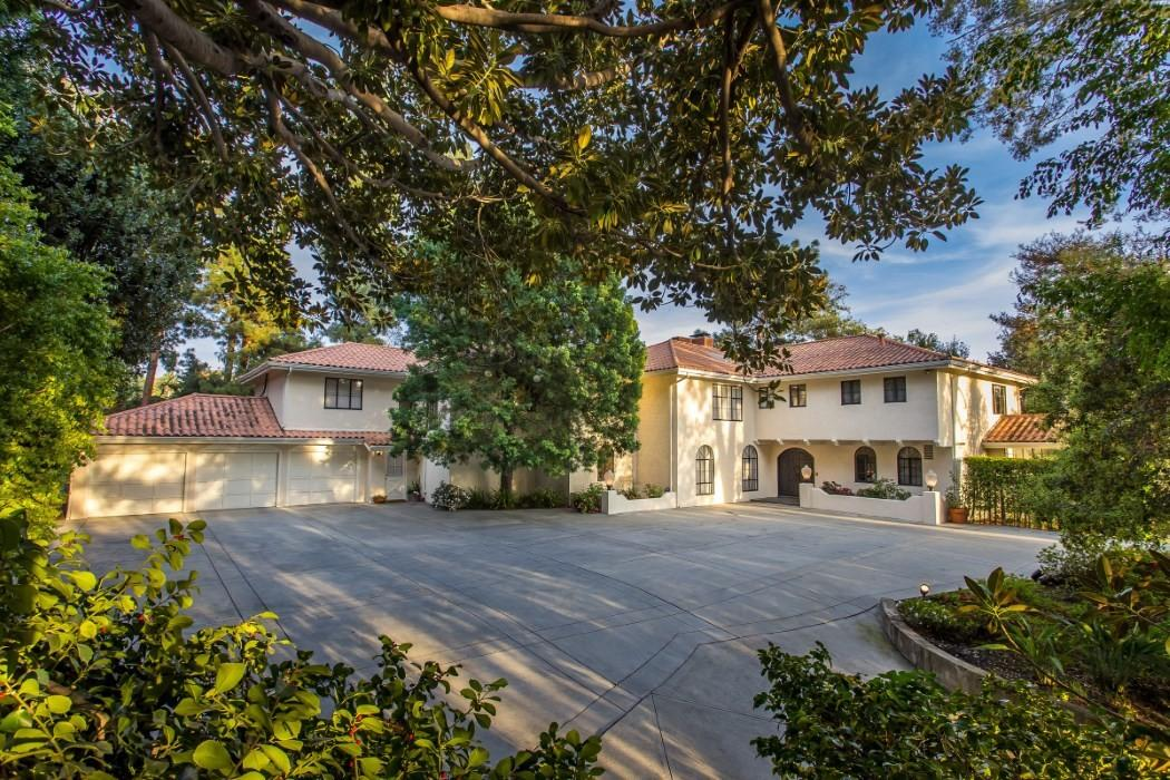 Sotheby International Realty Majestic Secluded