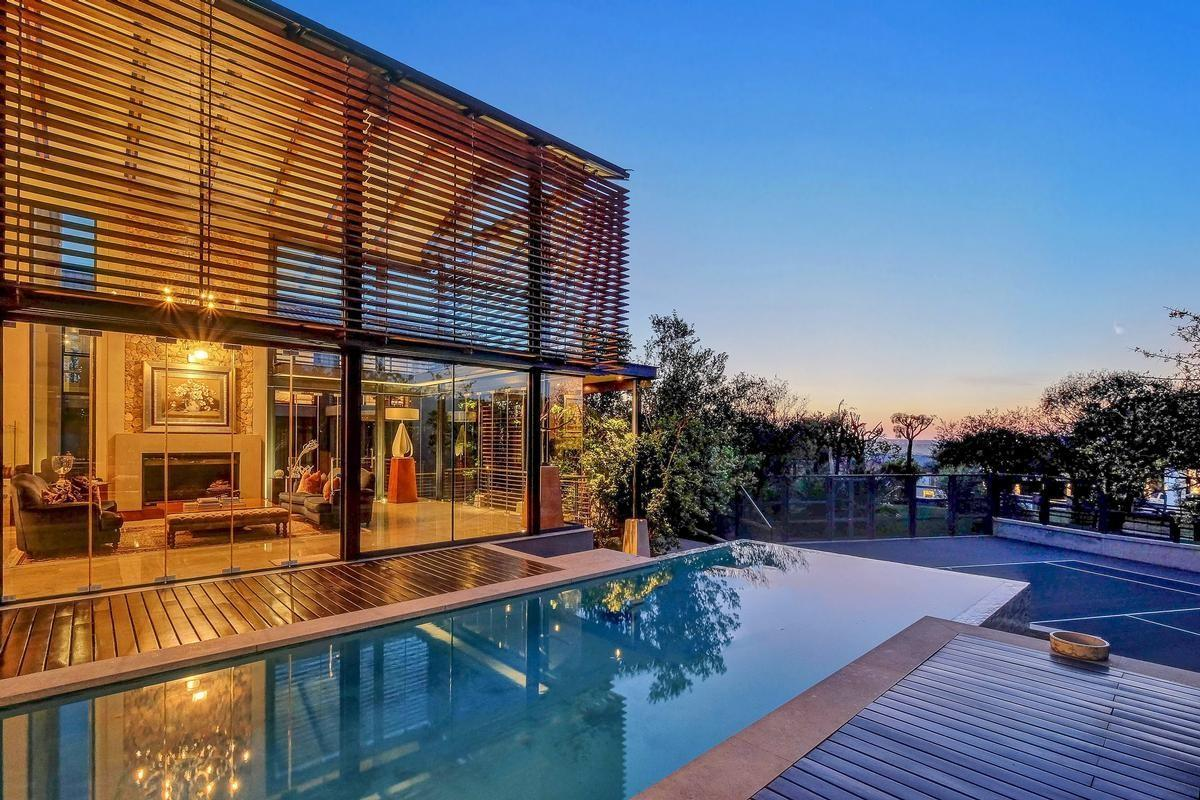 South Africa Luxury Homes Real