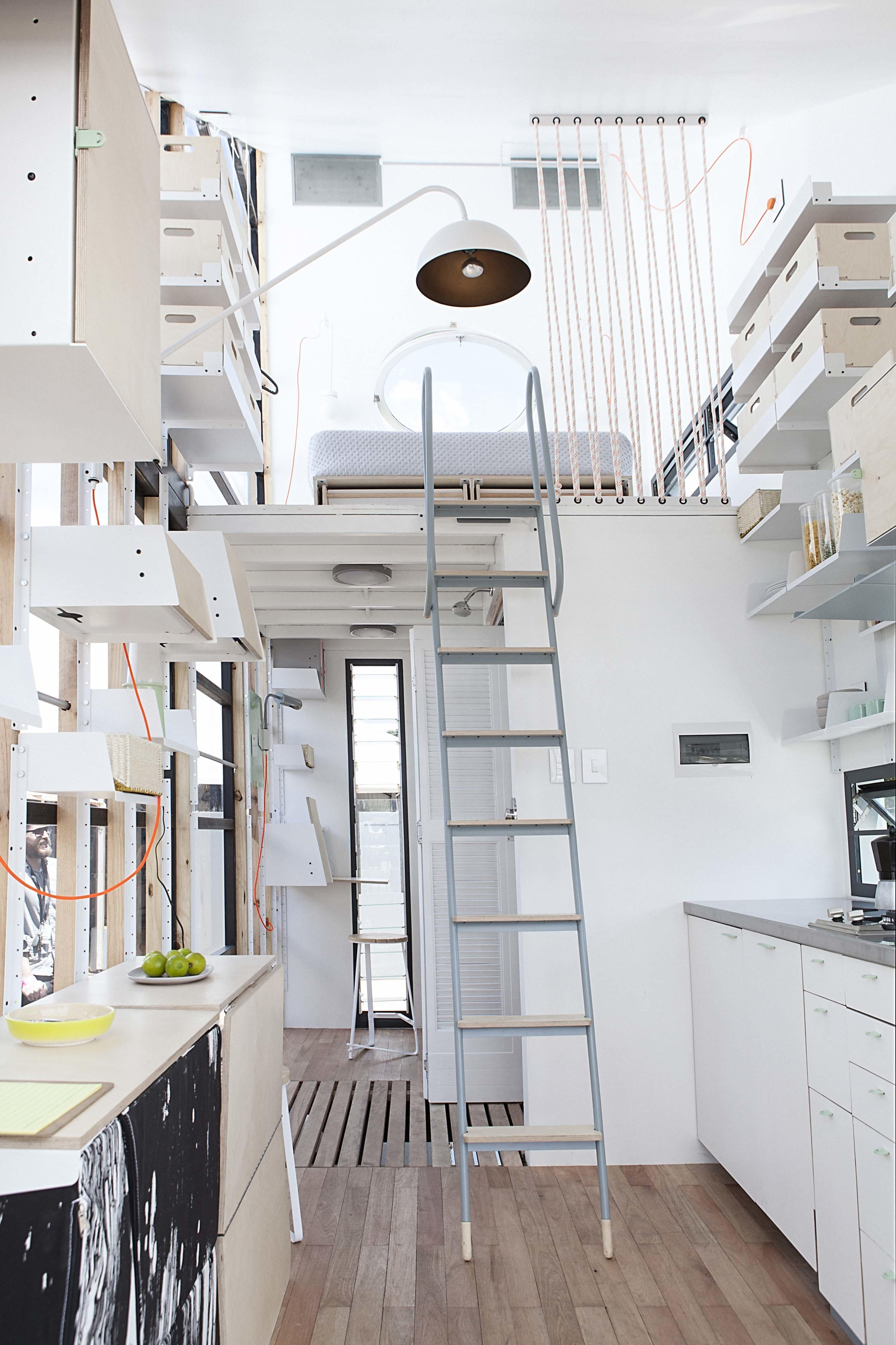 South African Architect Created Stunning House Just