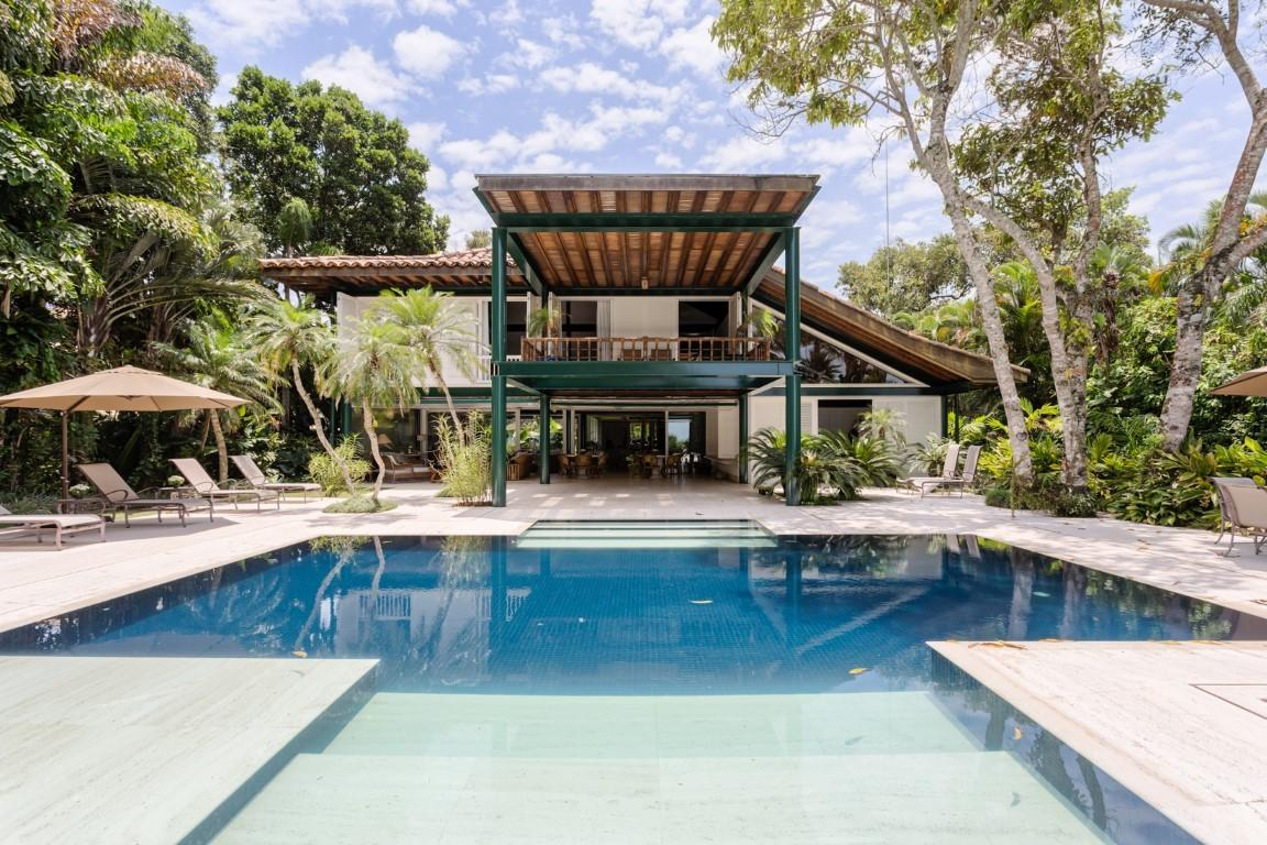 South America Waterfront Real Estate Homes Sale