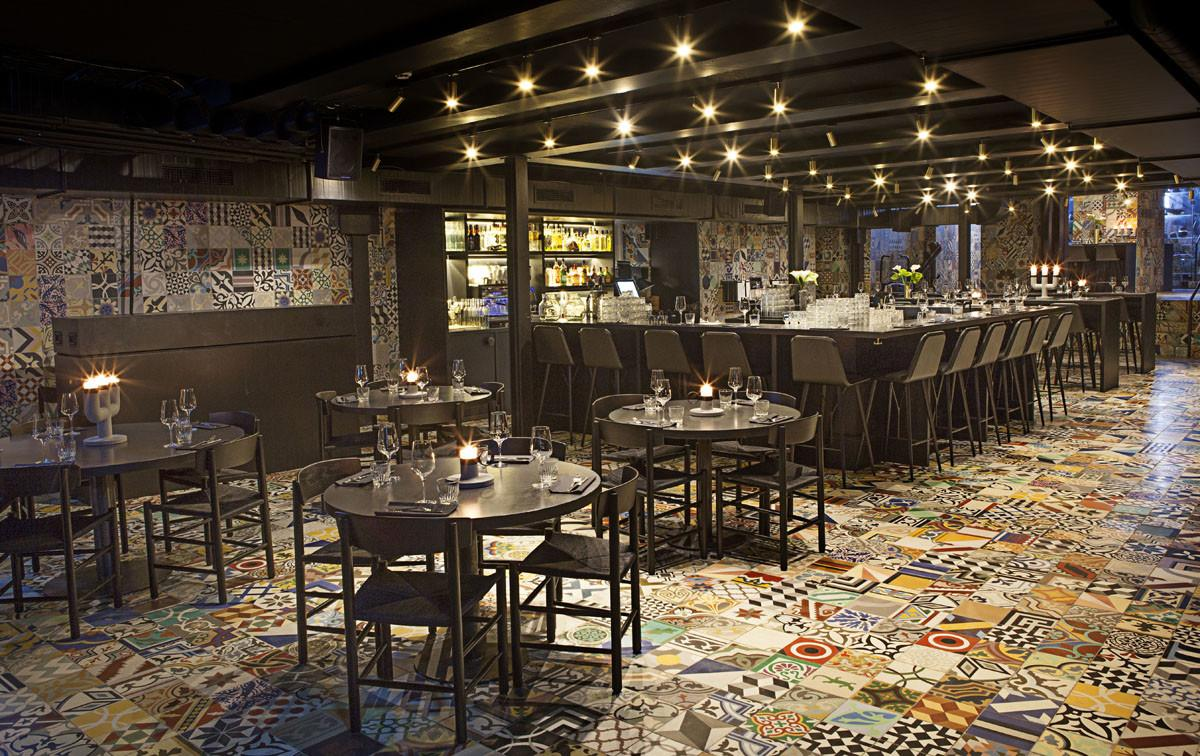 South American Flavors Shaping Modern Restaurant Design
