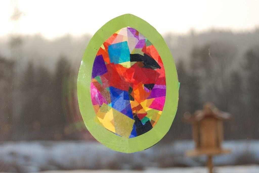 Southern Grace Last Minute Easter Crafts Toddlers