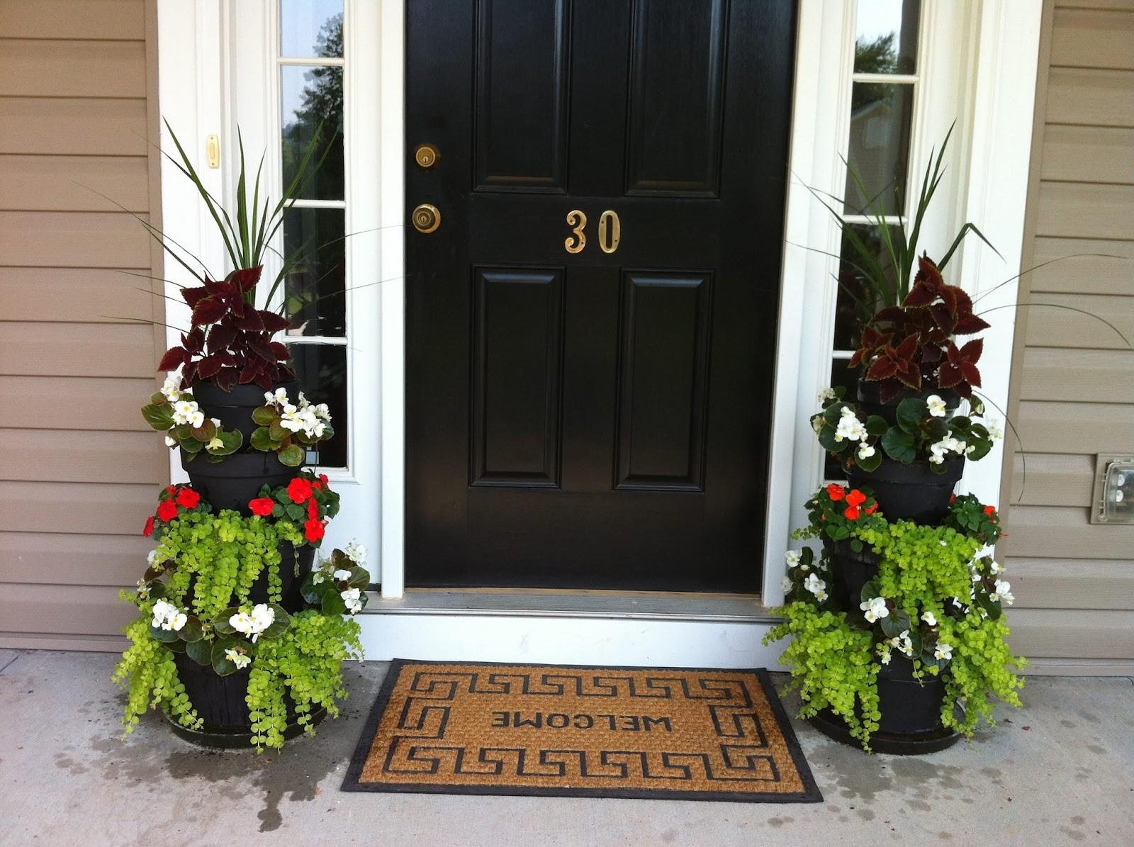 Southgate Residential Diy Tiered Planters