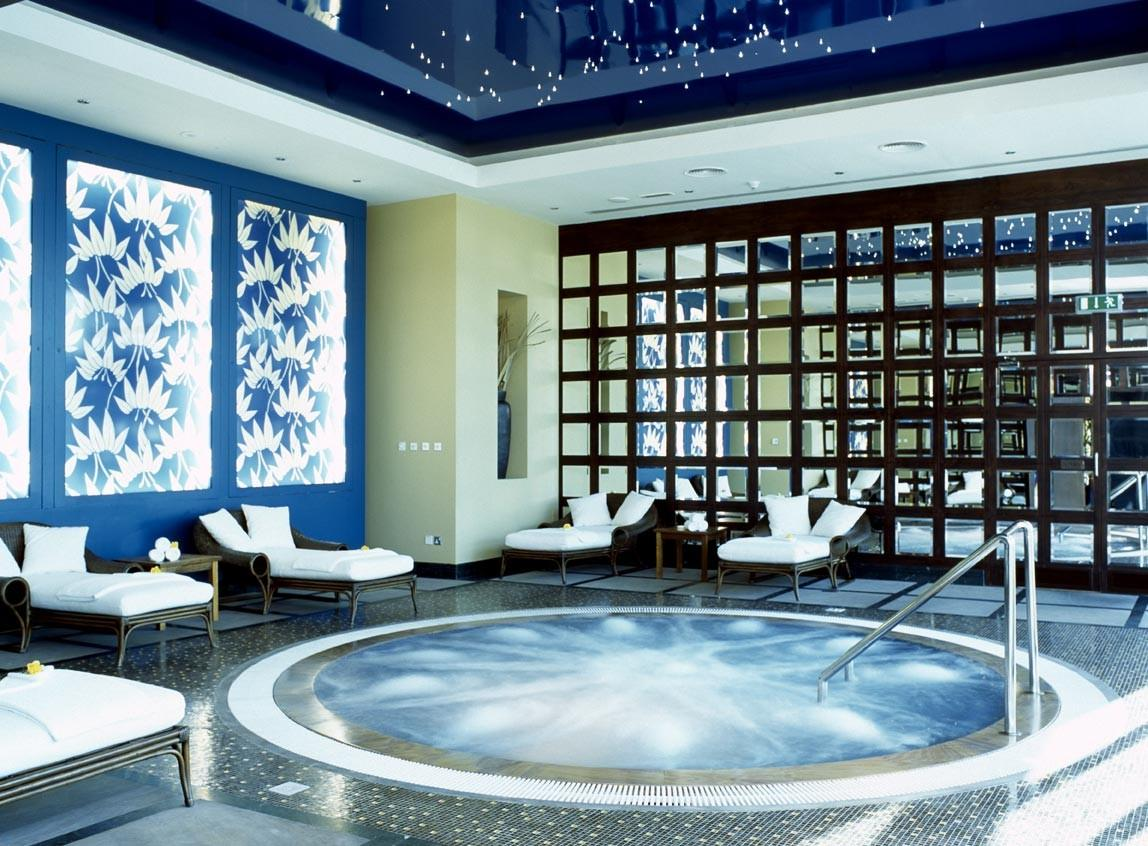 Spa Bathroom Decorating Ideas Home Trendy