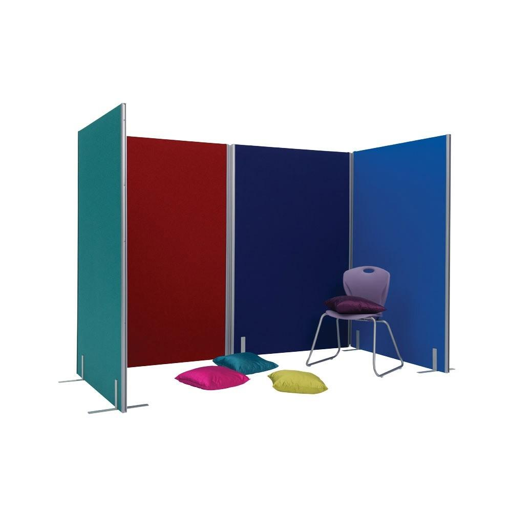 Space Divider Partitions Room Dividers Desk Screens
