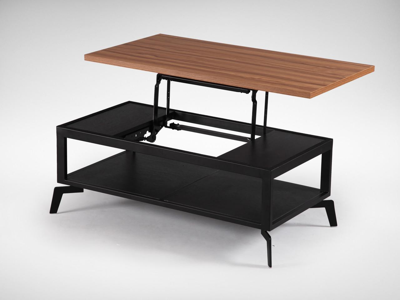 Space Saving Coffee Dining Table Console