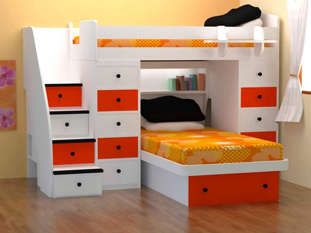 Space Saving Furniture Design Ideas Small Homes