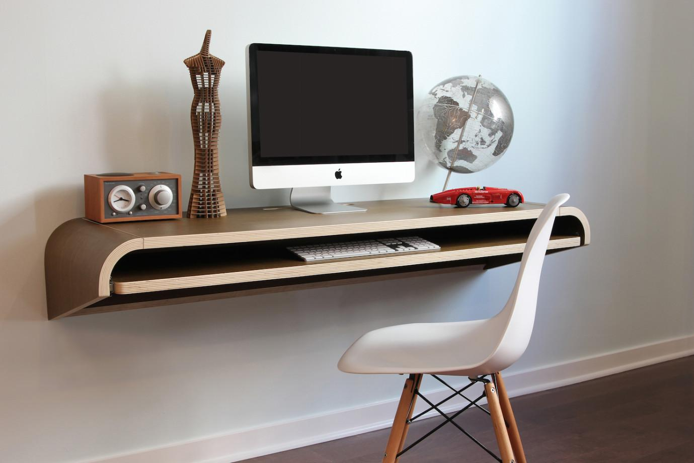 Space Saving Office Furniture Small Workspaces
