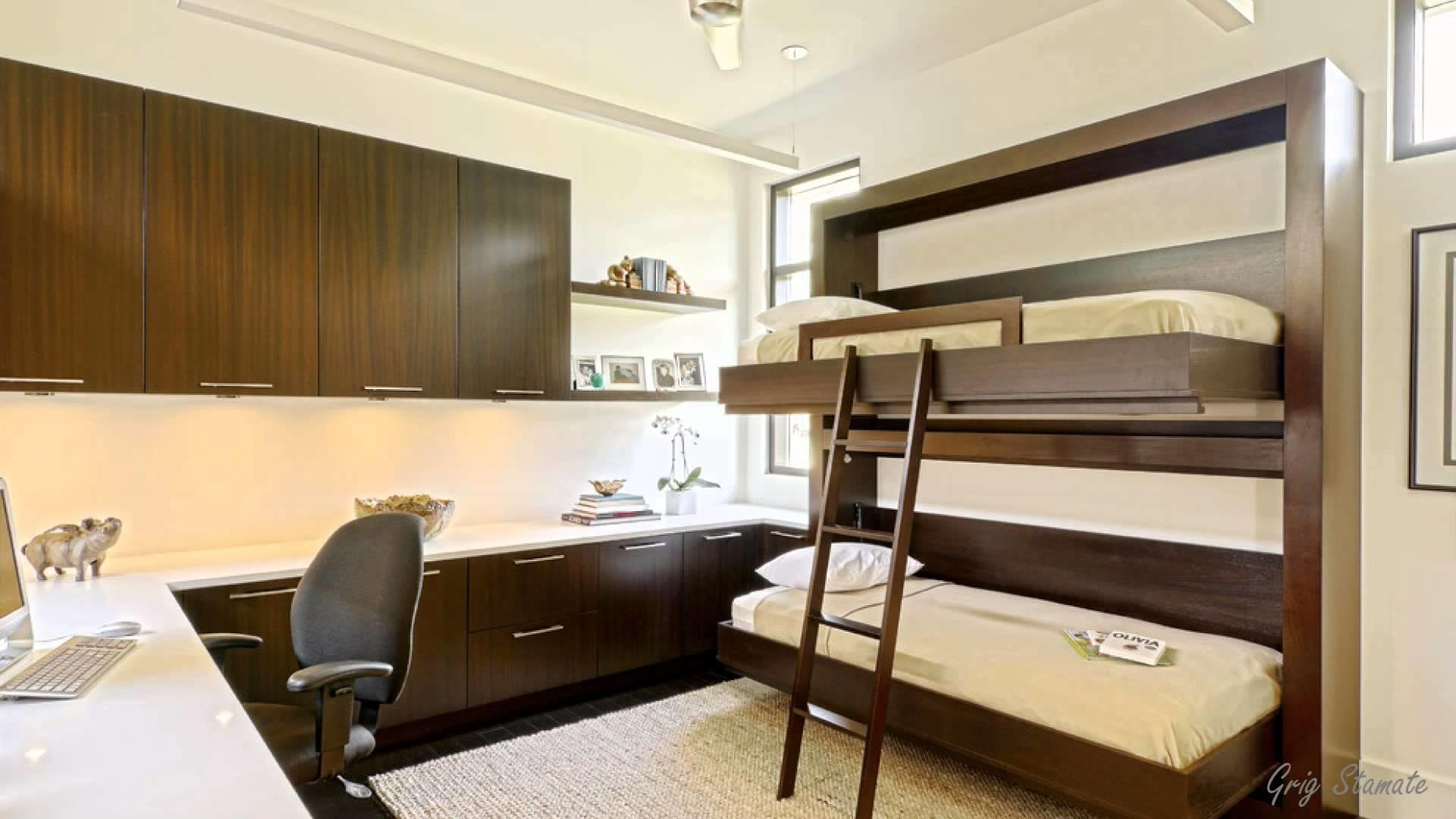 Space Saving Solution All Home Types Fold Down Beds