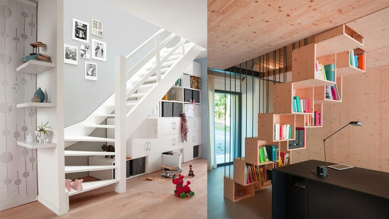 Space Saving Stair Designs Ideas Staircase Solutions