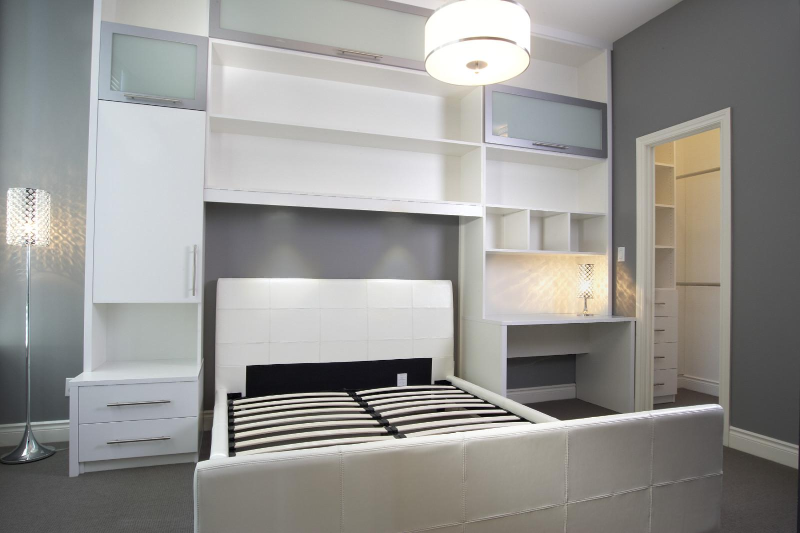 Space Solutions Storage Modern Toronto