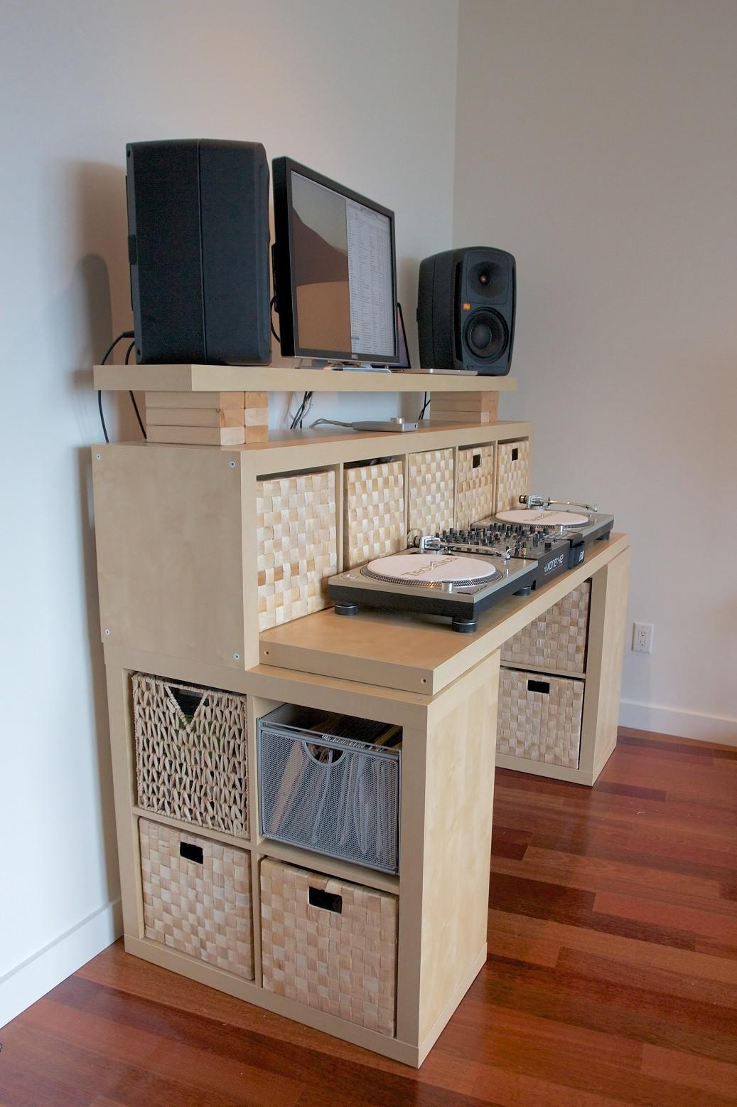 Spaceship Diy Standing Desk Massive Attractive