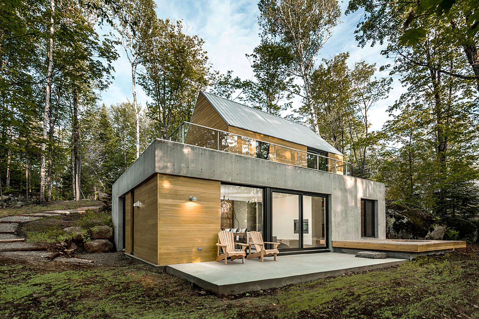 Spahaus Yh2 Architecture Archdaily