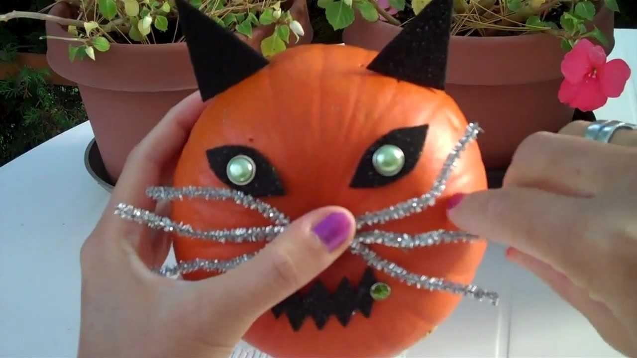 Special Diy Pumpkin Ideas Without Carving