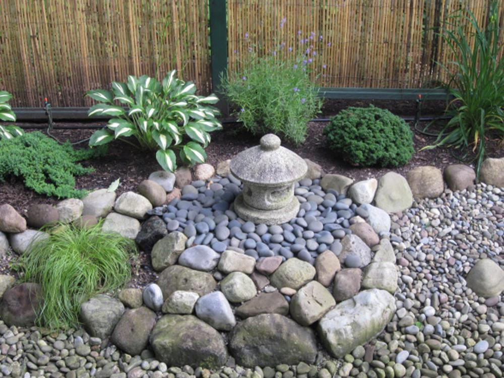Specialty Gardens Zen Butterfly Xeriscape All Decked Out
