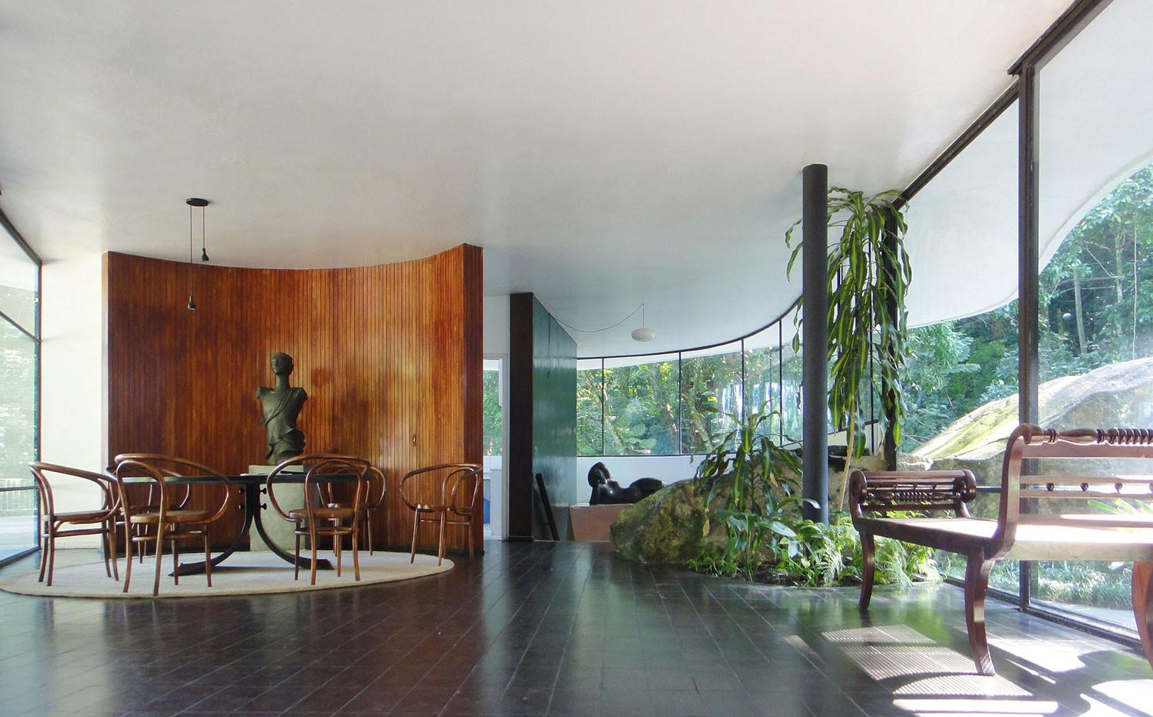 Spectacular Architects Homes Can Visit