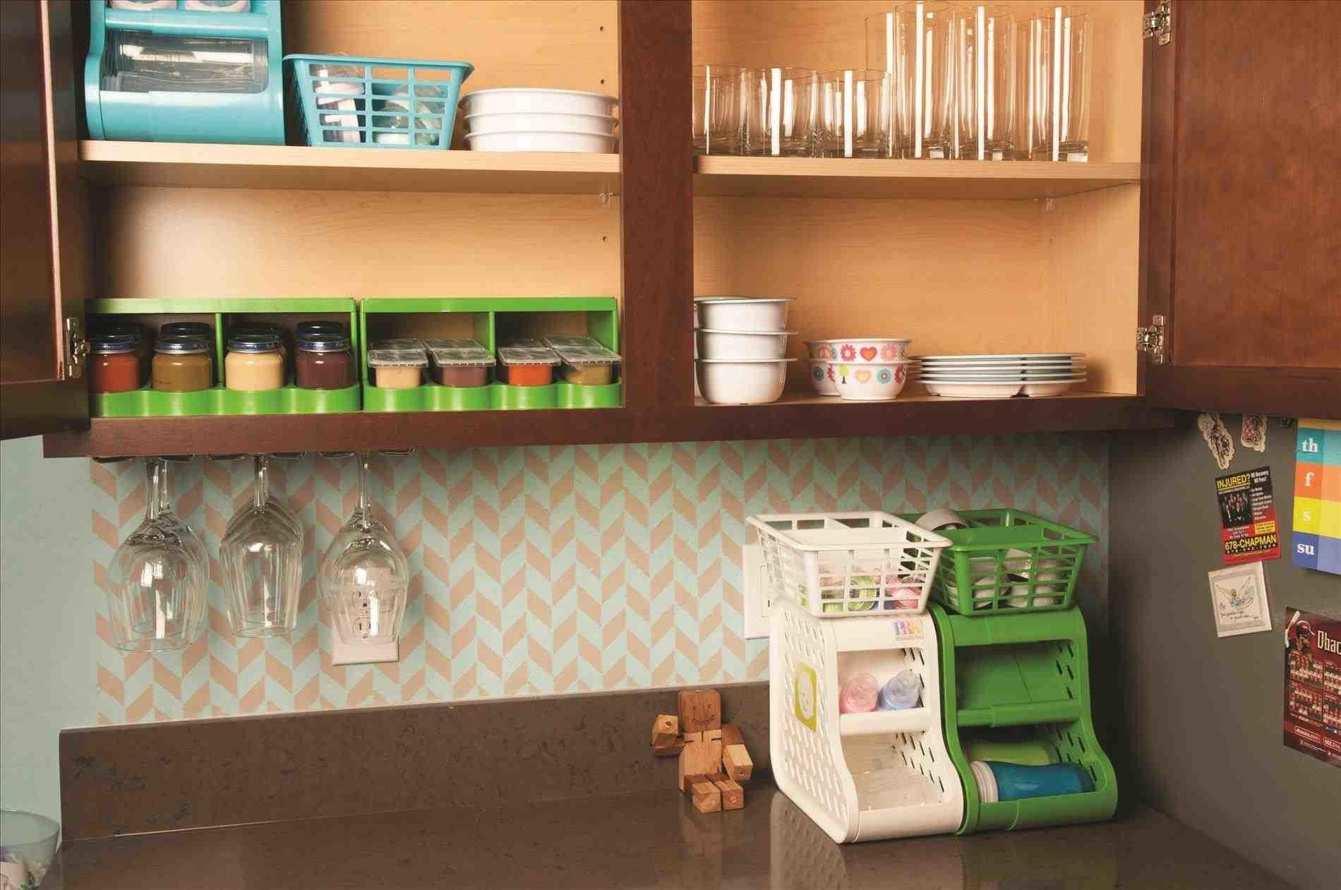 Spice Pull Out Rack Shelves Narrow Cabinet Diy Food