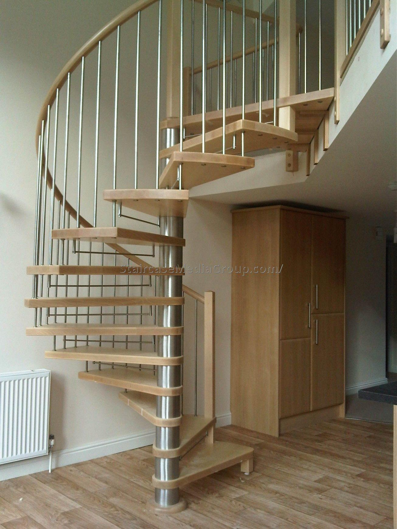 Spiral Staircase Construction Best Ideas