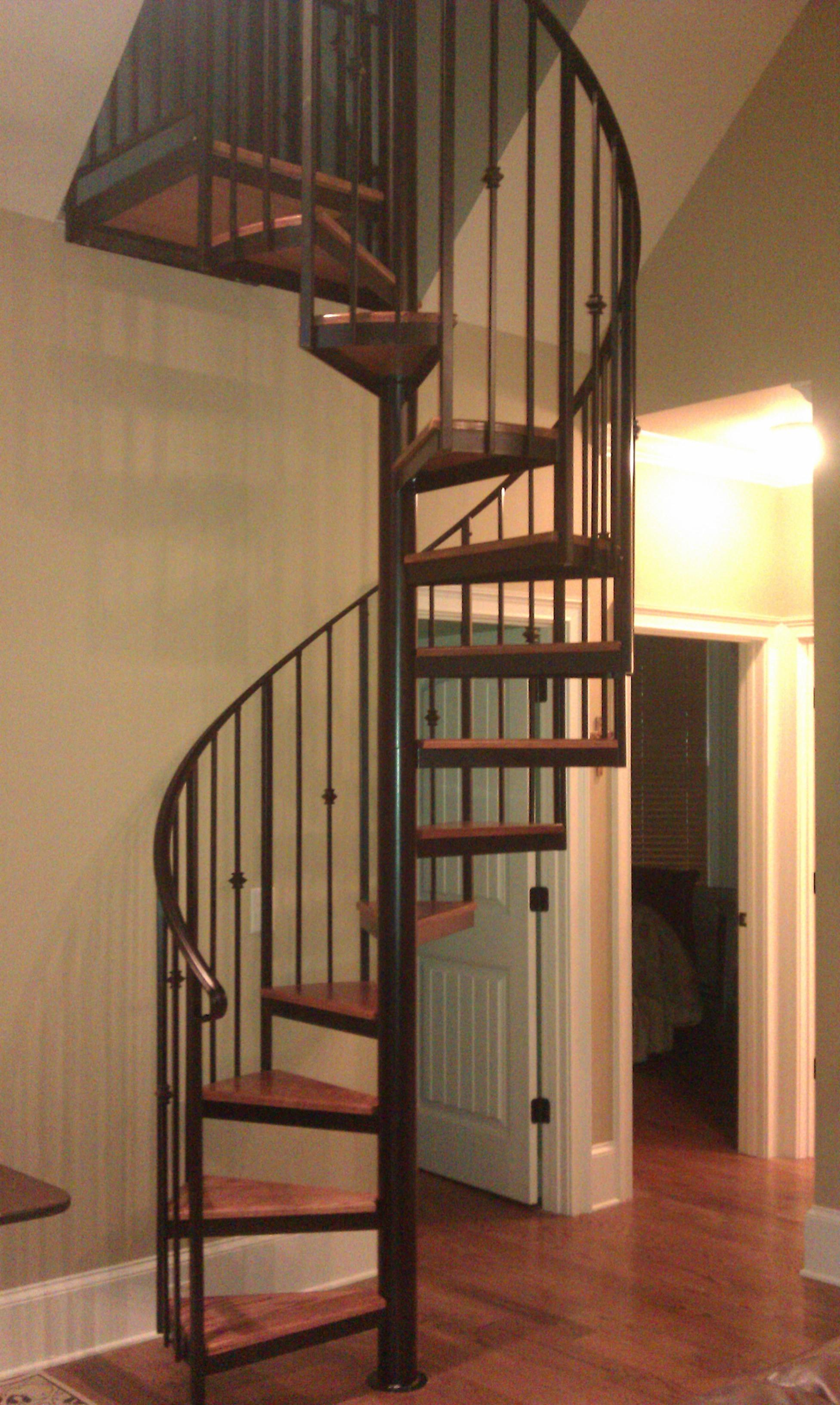 Spiral Staircase Kits Design Your House Its Good