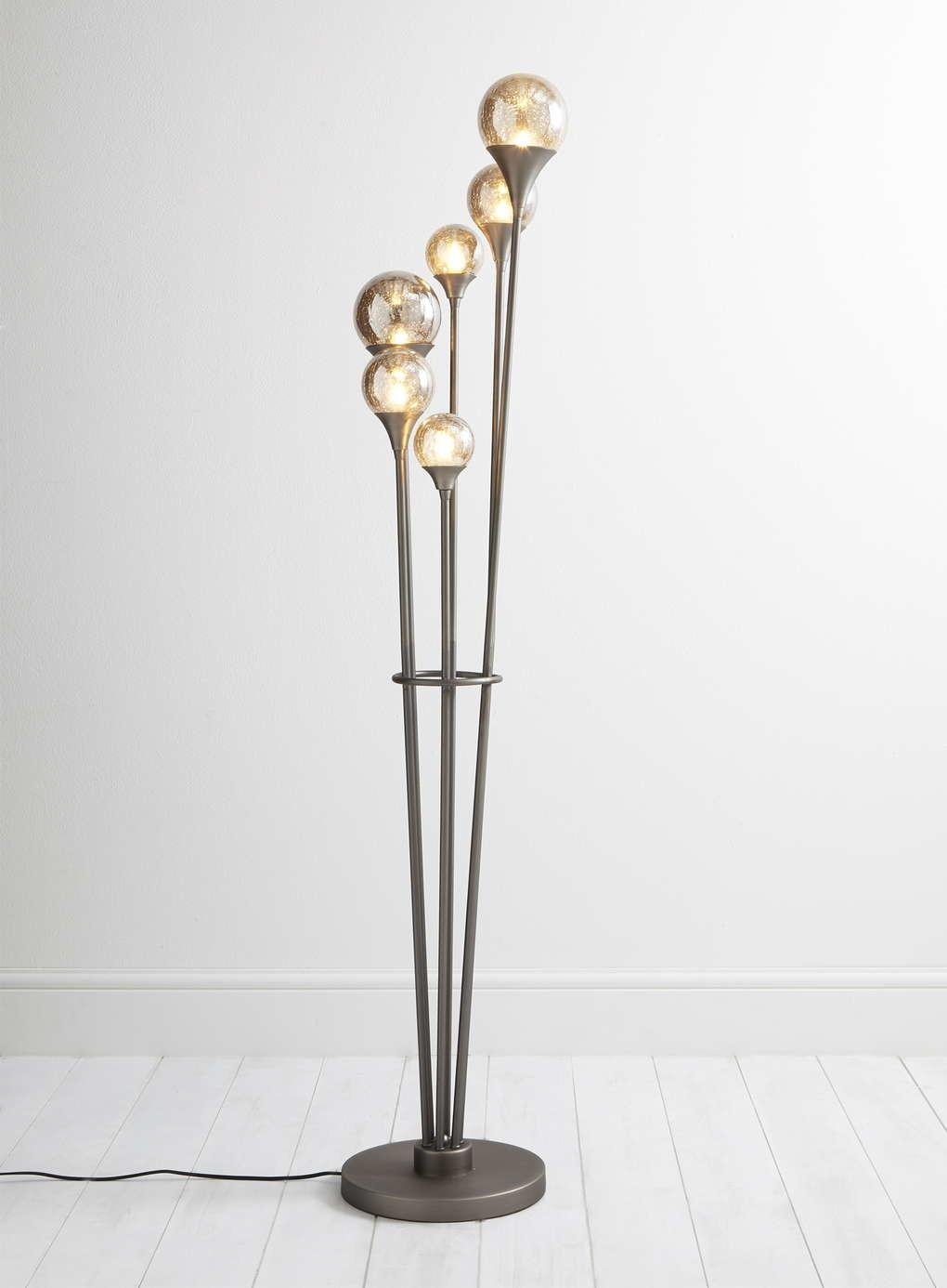 Splendid Design Inspiration Bhs Floor Lamps Smoke Ira Lamp