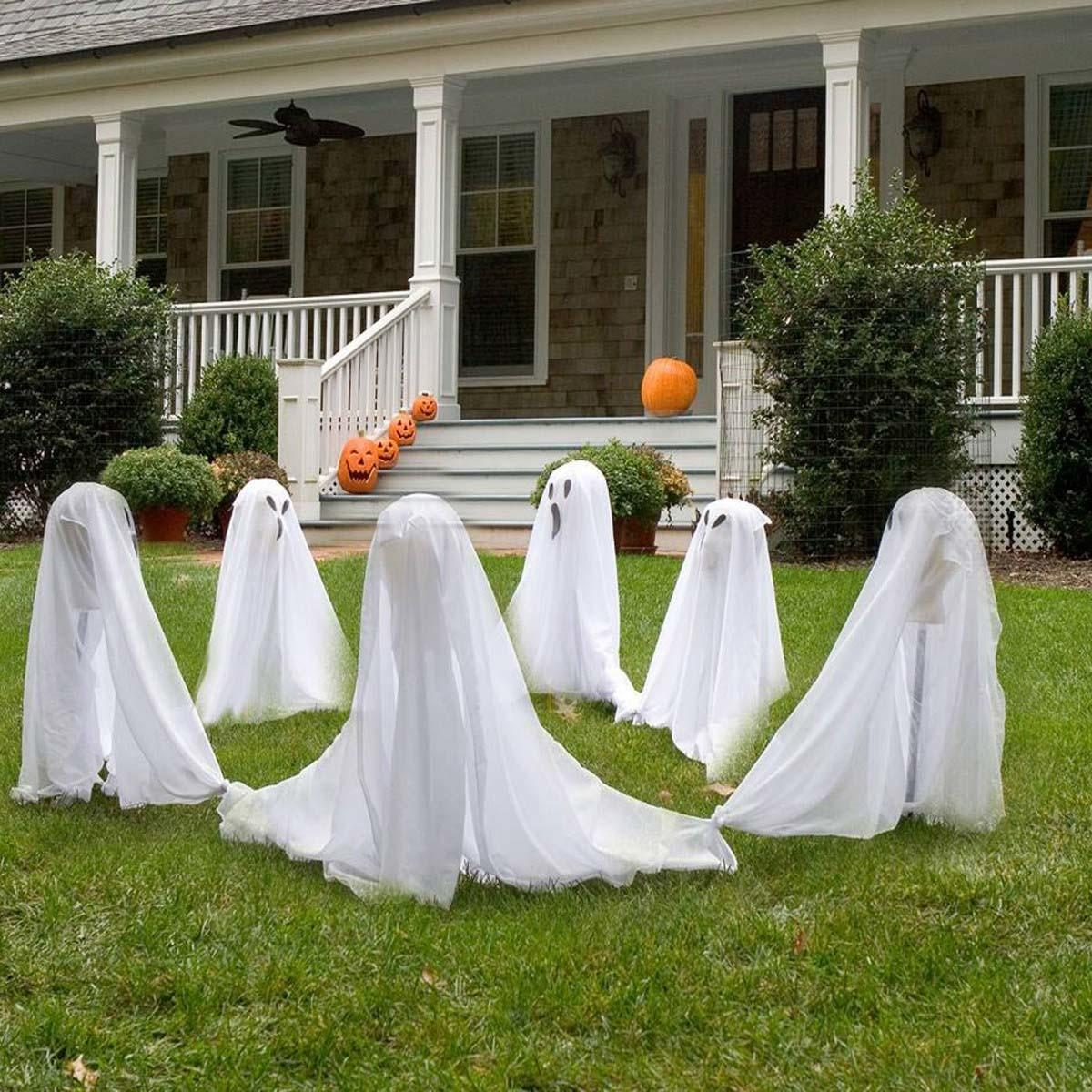 Spookiest Halloween Decoration Ideas