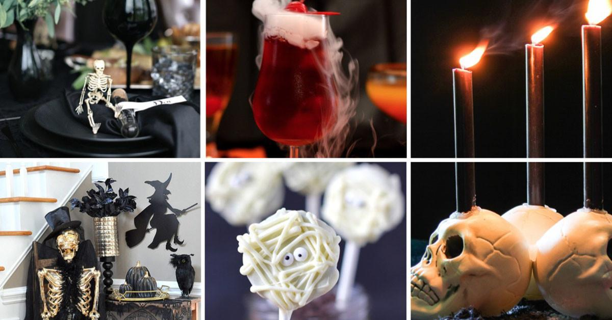 Spooktacular Halloween Party Ideas Tidymom