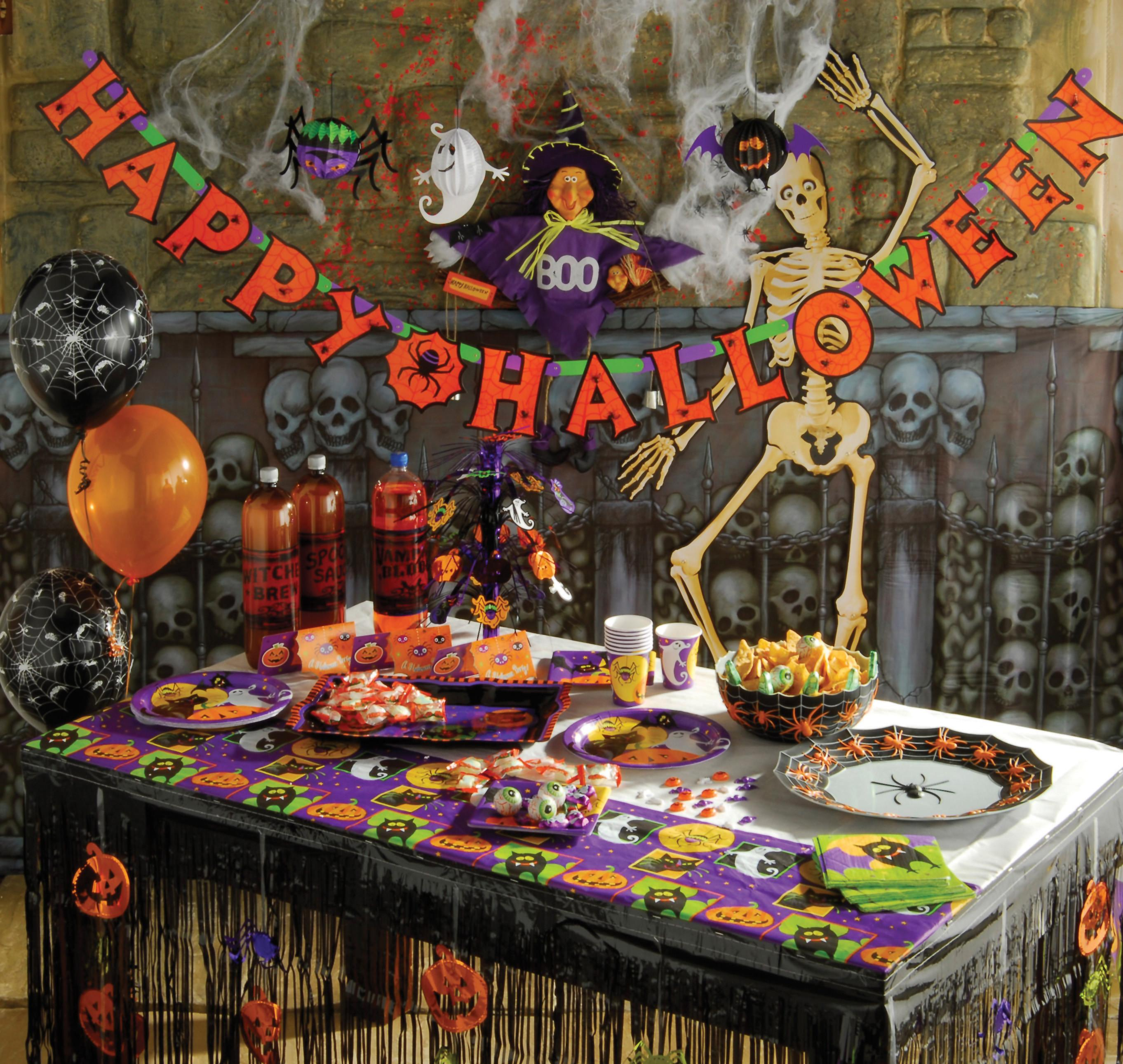 Spooktacular Halloween Tricks Treats Matalan