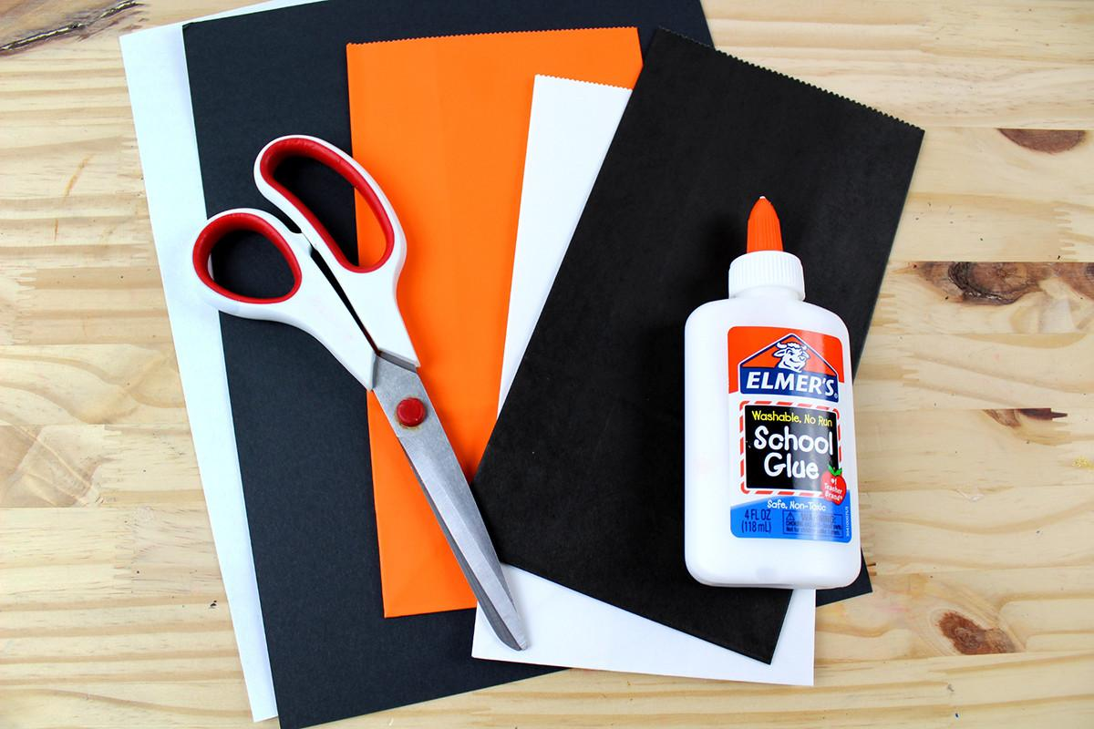 Spooky Diy Halloween Treat Bags Craft Extreme Couponing Mom