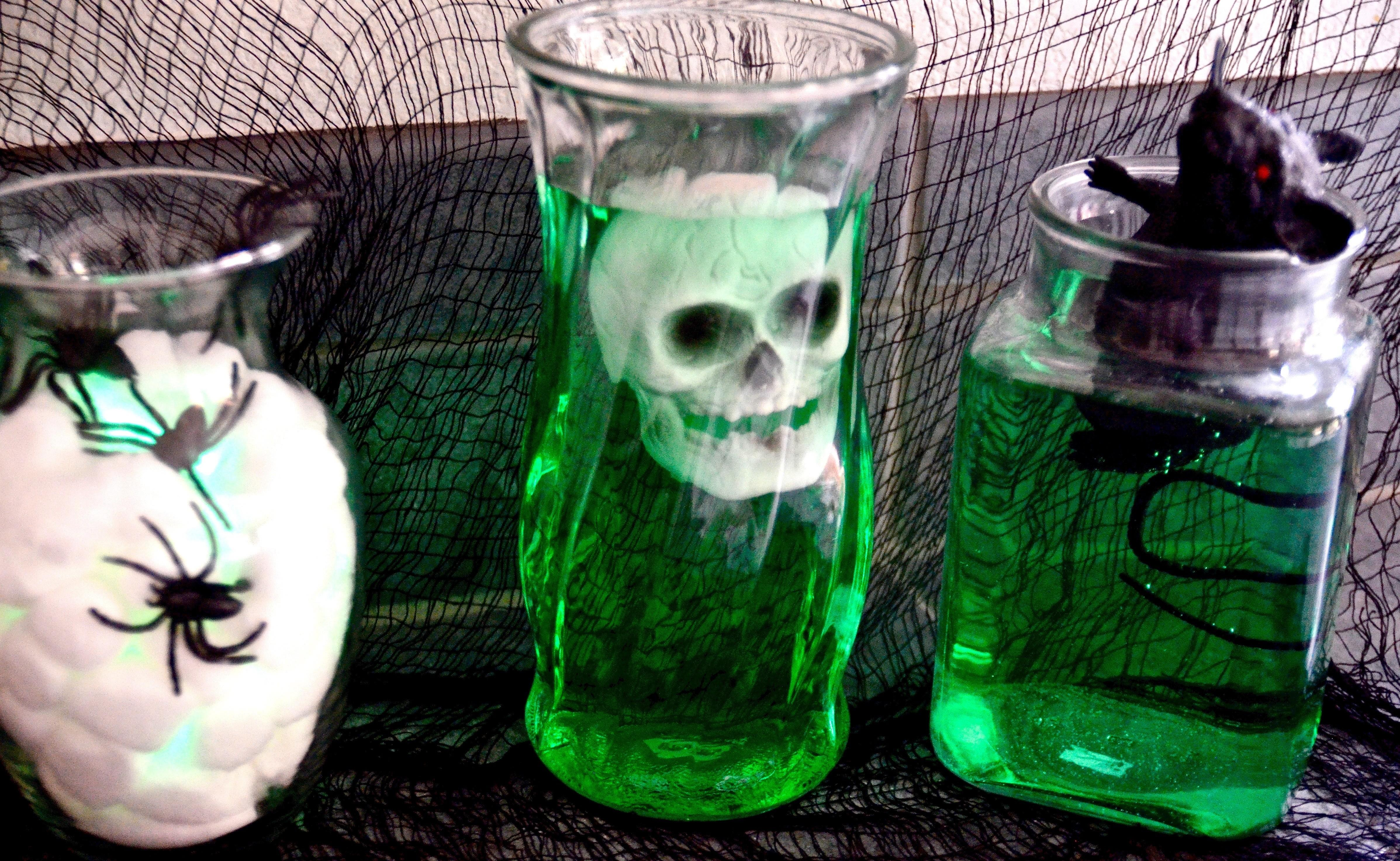 Spooky Halloween Cor Easy Cheap Diy Projects