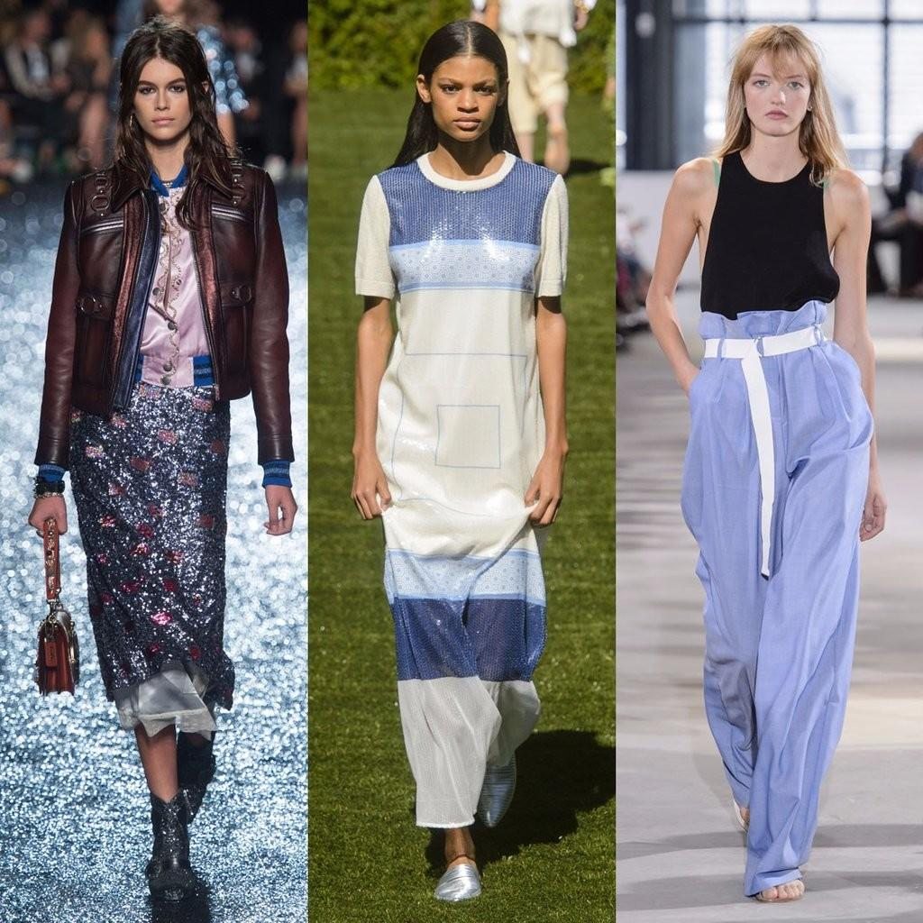 Spring 2018 Fashion Trends Popsugar Australia