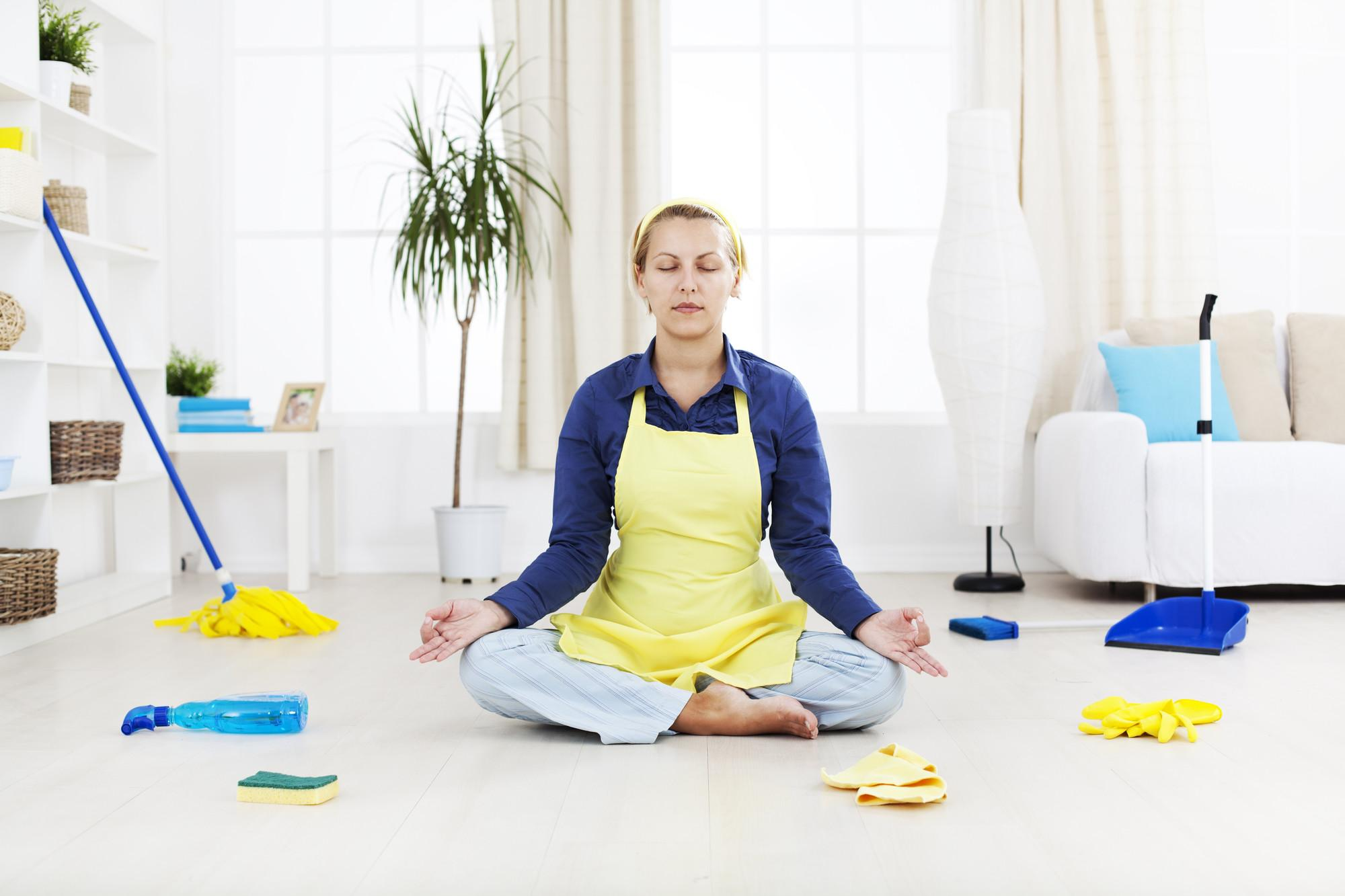 Spring Cleaning Activities Stay Safe Clean Solvit