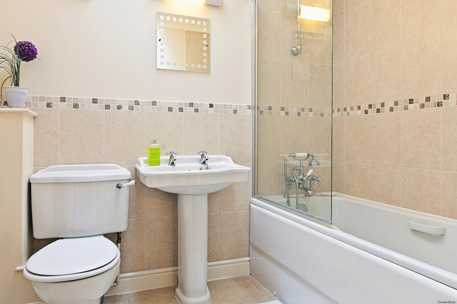 Spring Cleaning Checklist Getting Your Bathroom Bright
