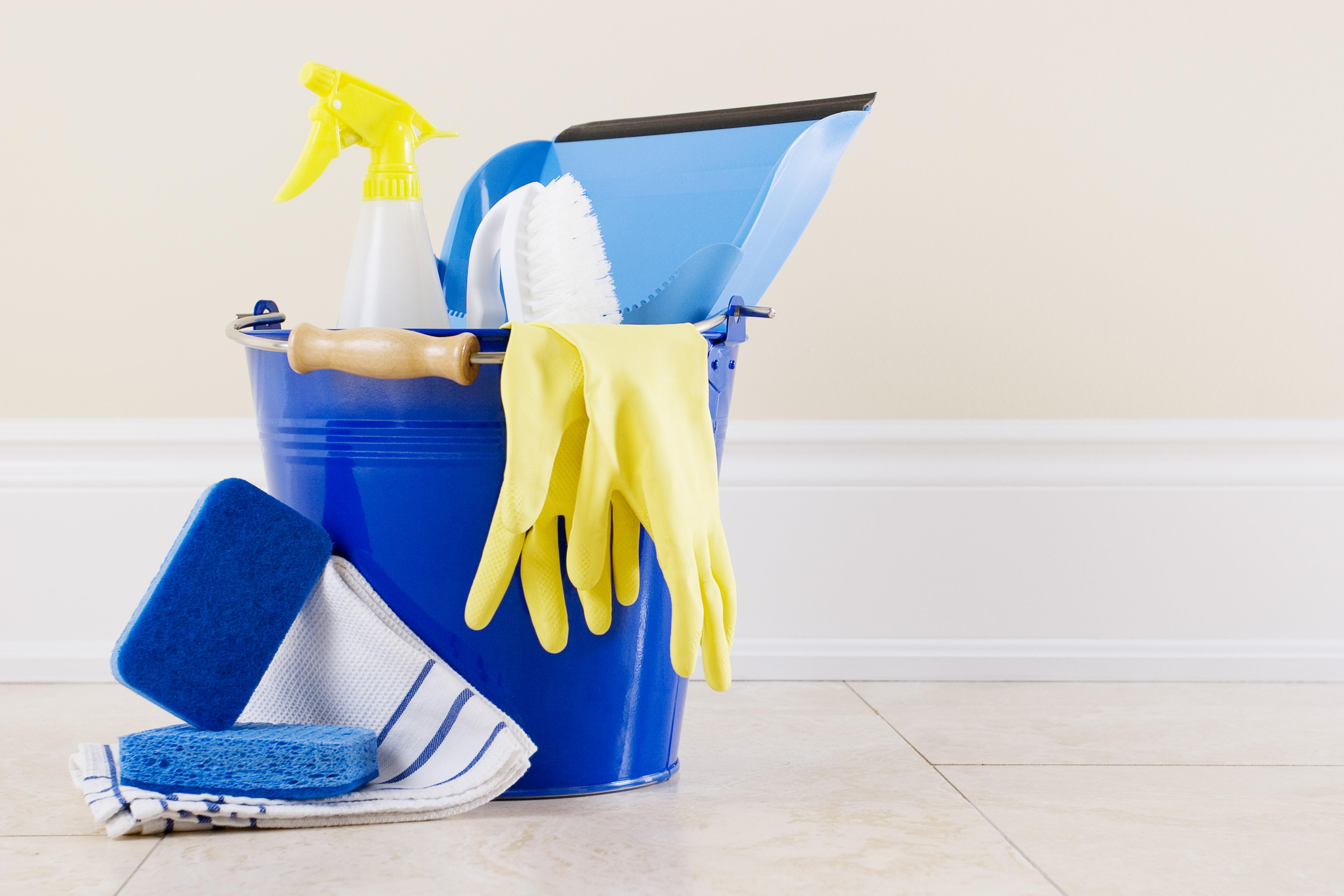 Spring Cleaning Tips Quick Easy House Ideas