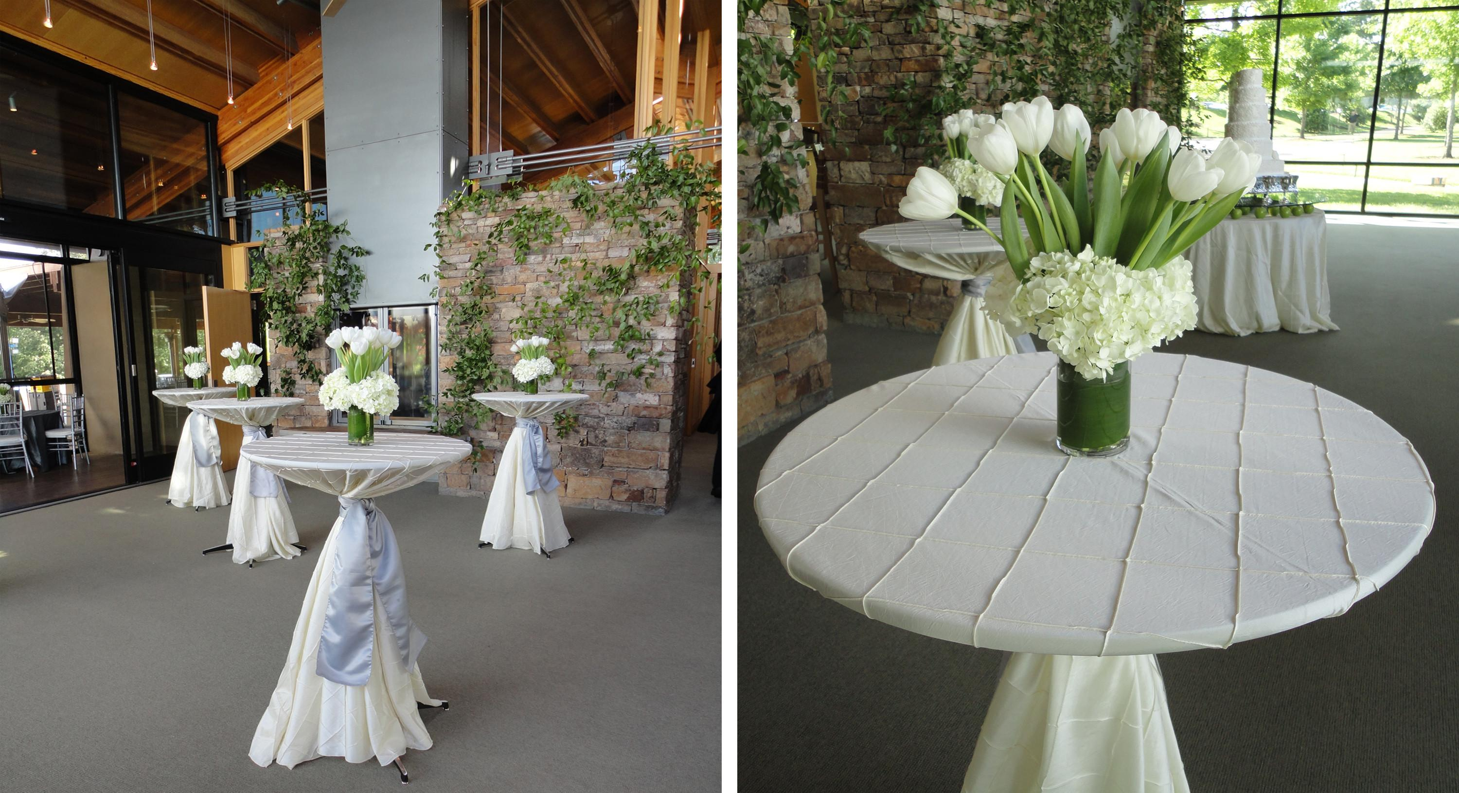Spring Creek Ranch Wedding Reception Enchanting Events