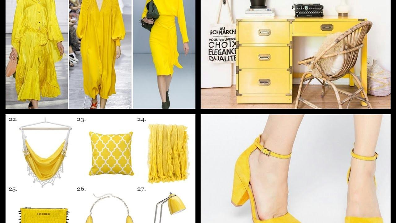 Spring Fashion Colour Trends Hot Happening