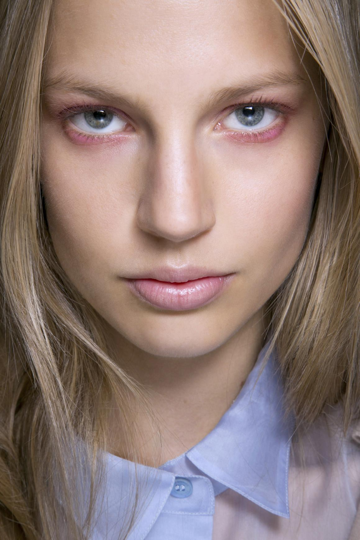 Spring Trend Report All Beauty Looks Need Know