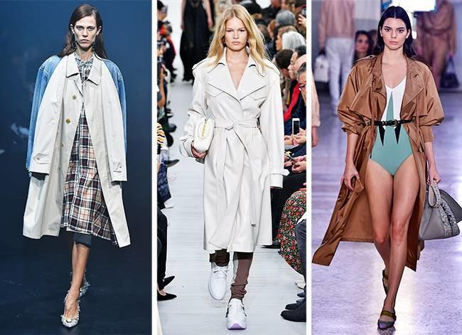 Spring Trends Psyched