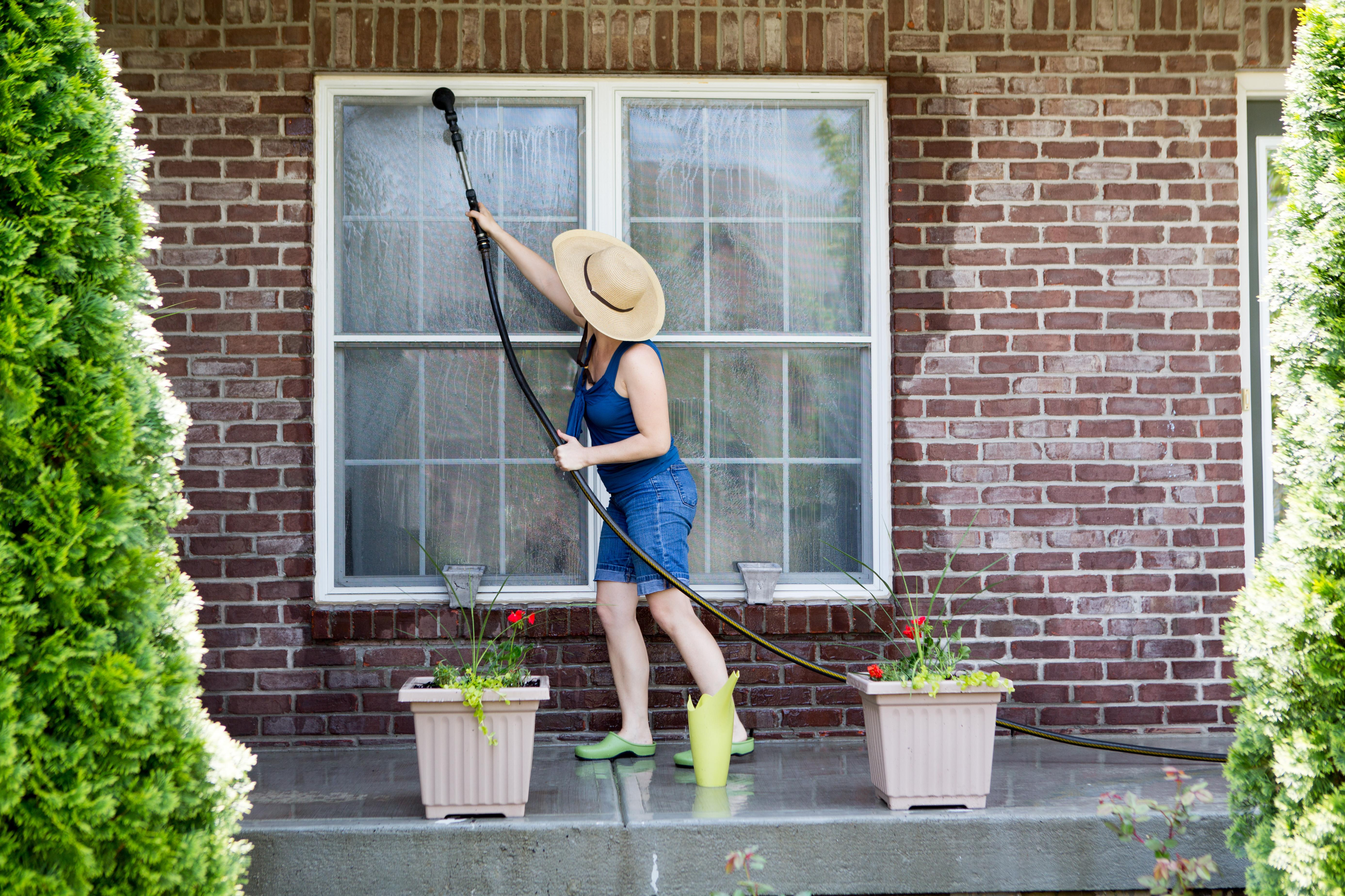 Spring Window Cleaning Tips Stouffville Glass Blog