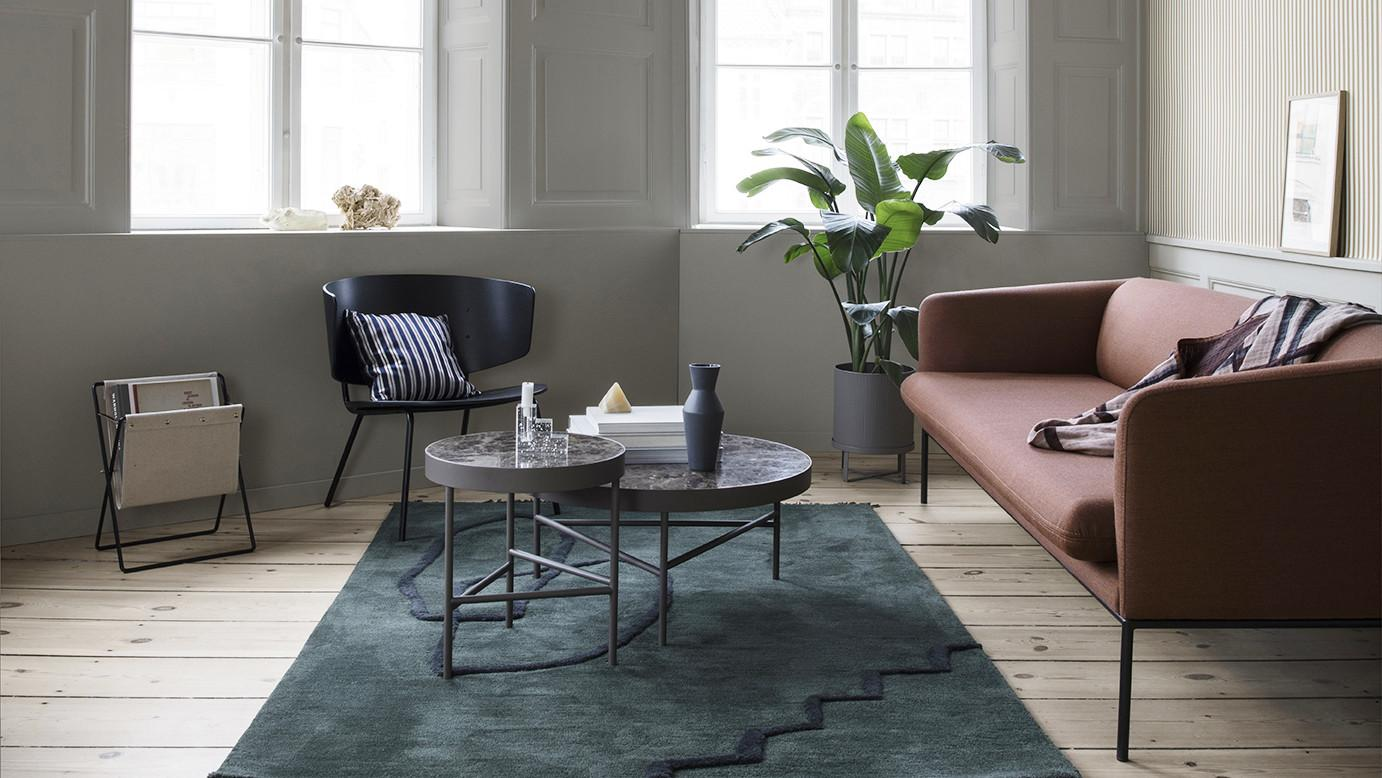 Springsummer Collectie Ferm Living Interieurkabinet
