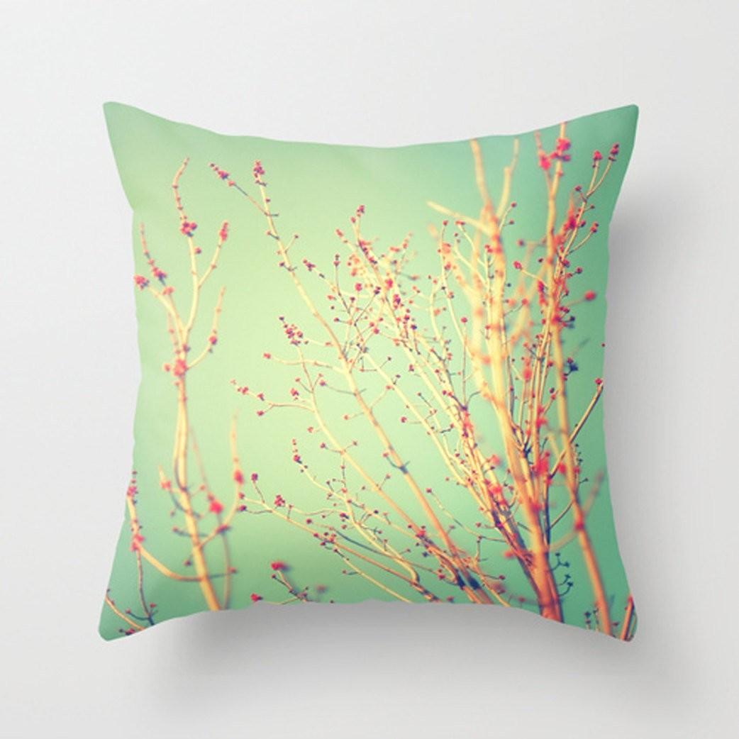 Springtime Diy Pillow Decoration Designs Style Motivation