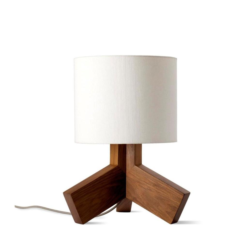 Sprucing Your Home Modern Table Lamps