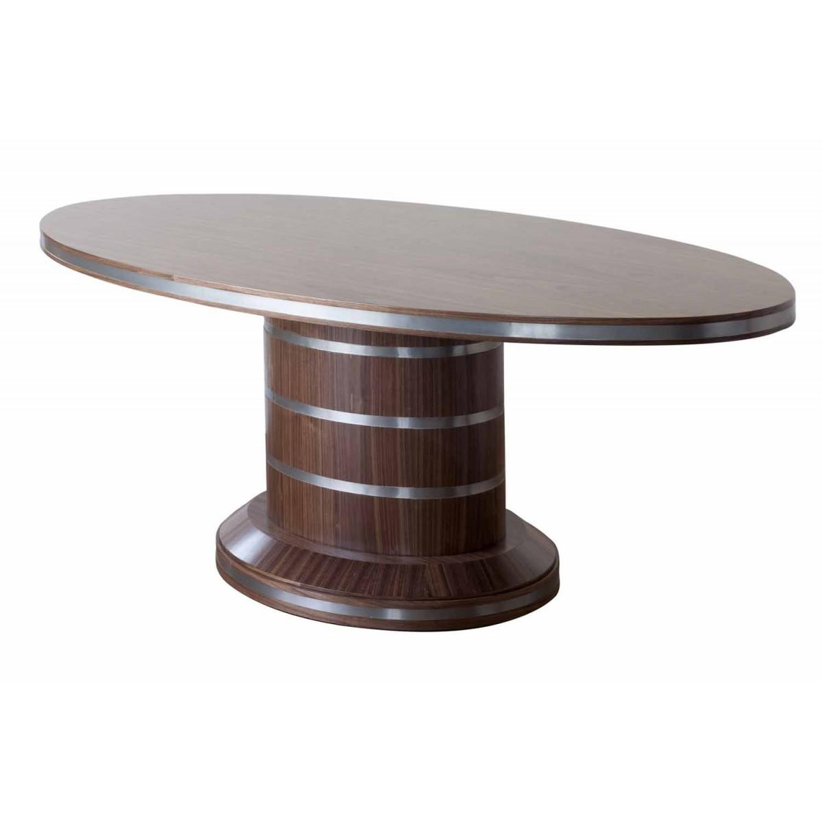 Square Pedestal Dining Table Home Furniture Ideas