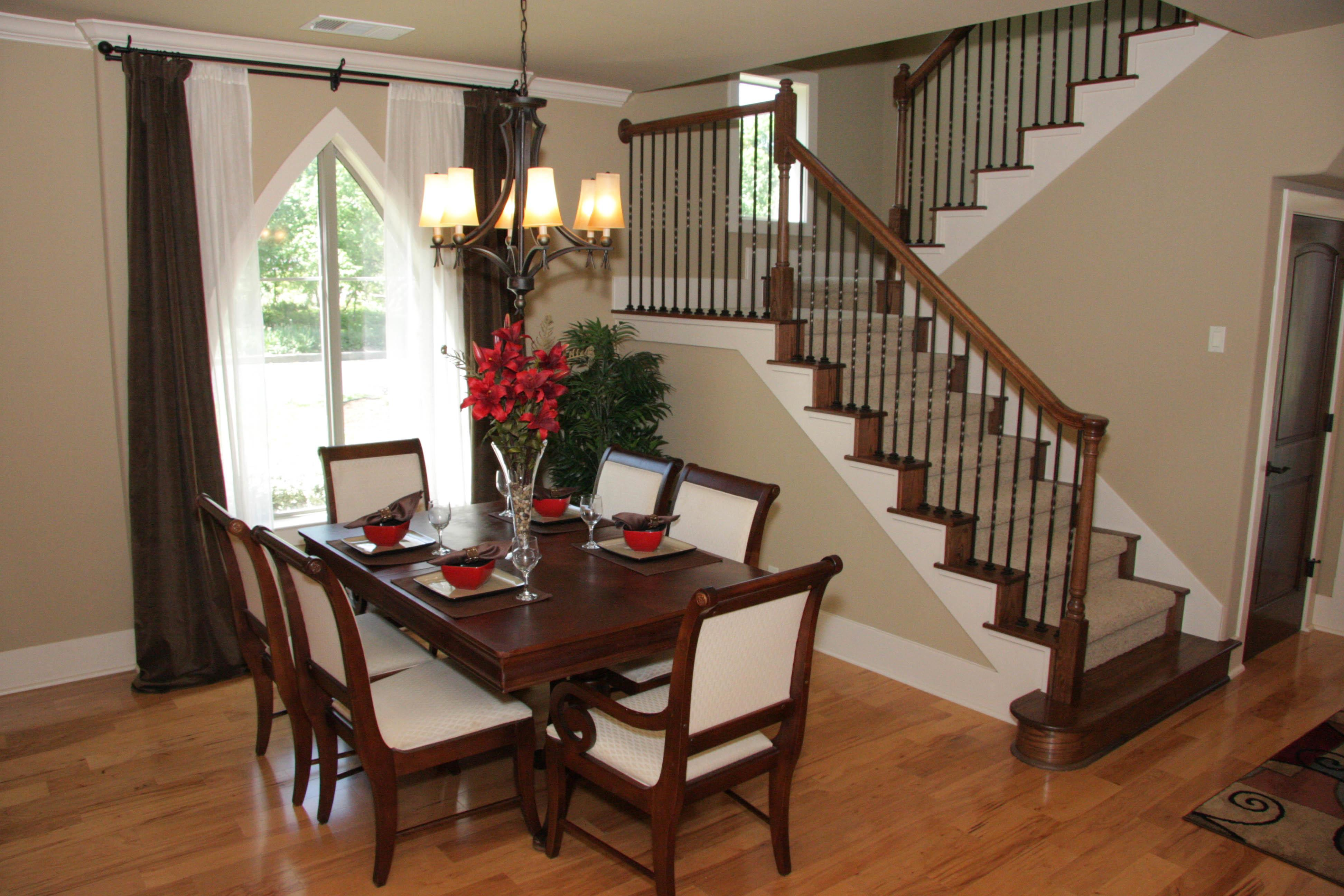 Stage Your Home Austin Simple Staging