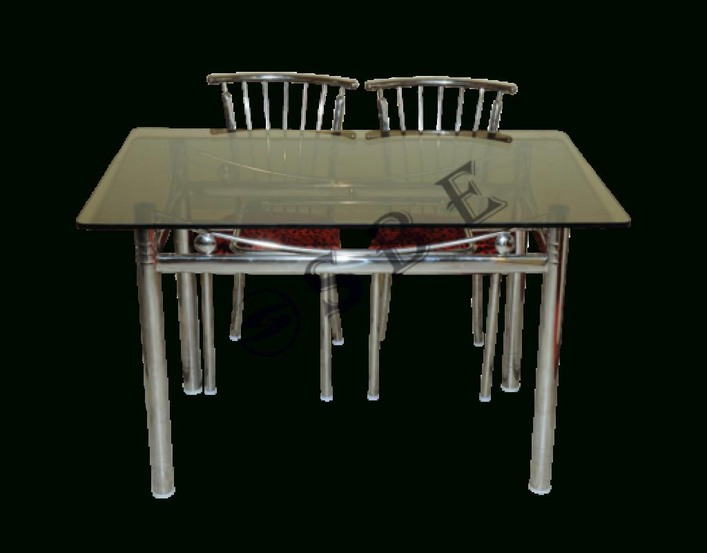 Stainless Steel Dining Table Lanzandoapps