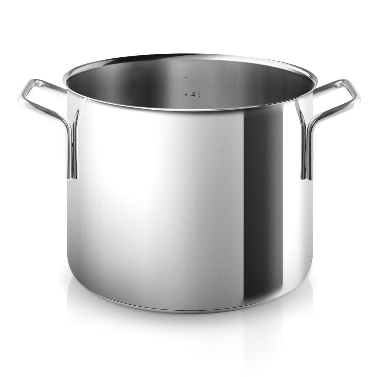 Stainless Steel Pot Set Eva Trio Our Shop