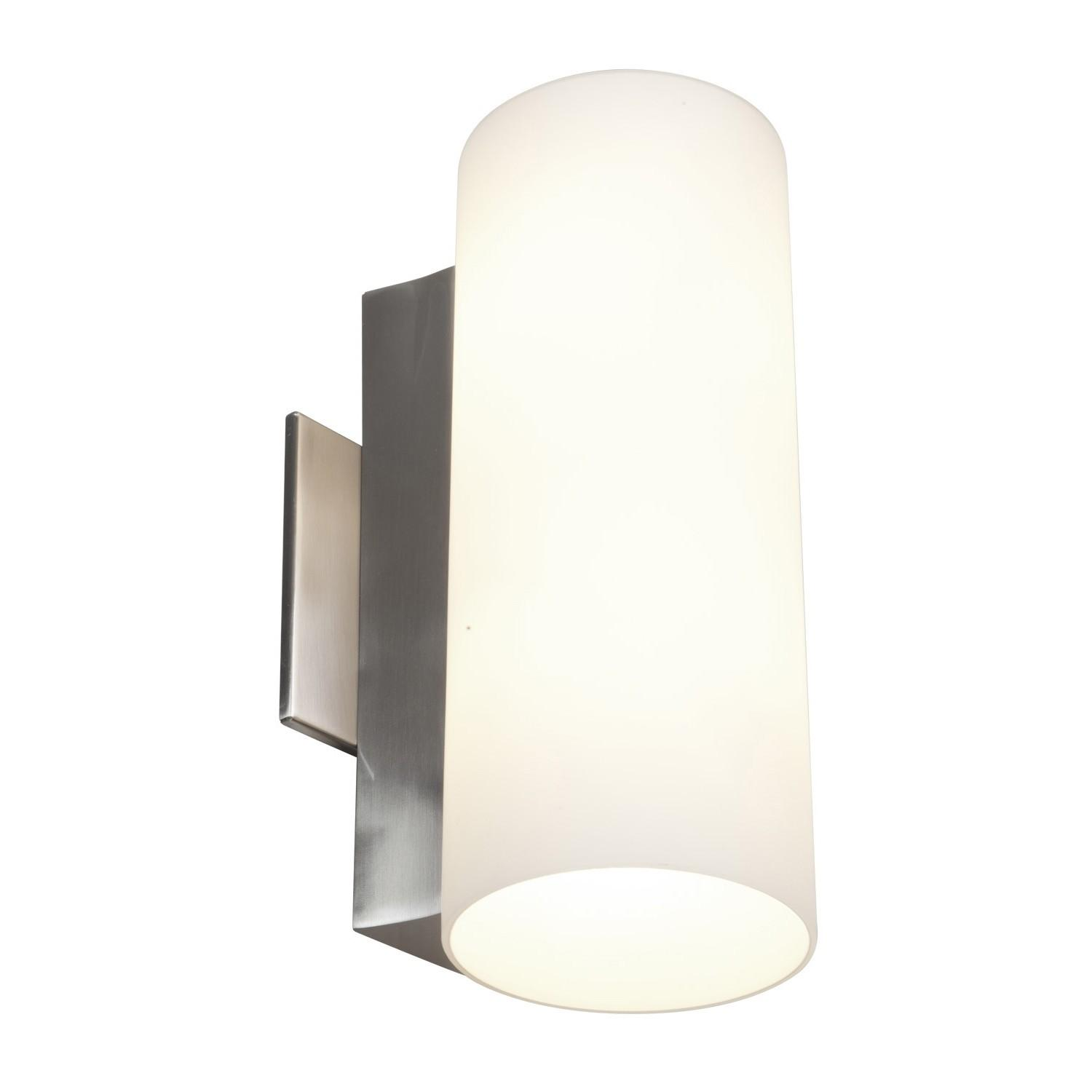 Stainless Steel Wall Mounted Sconce Light Fixtures