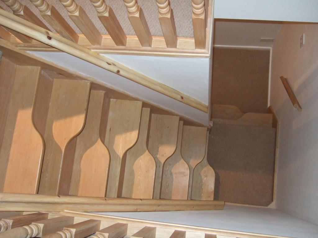 Stair Shapes Architect Explains Architecture Ideas