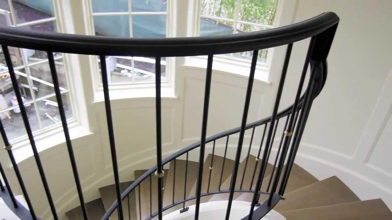 Stair Spiral Staircase Your House Staircases Designs