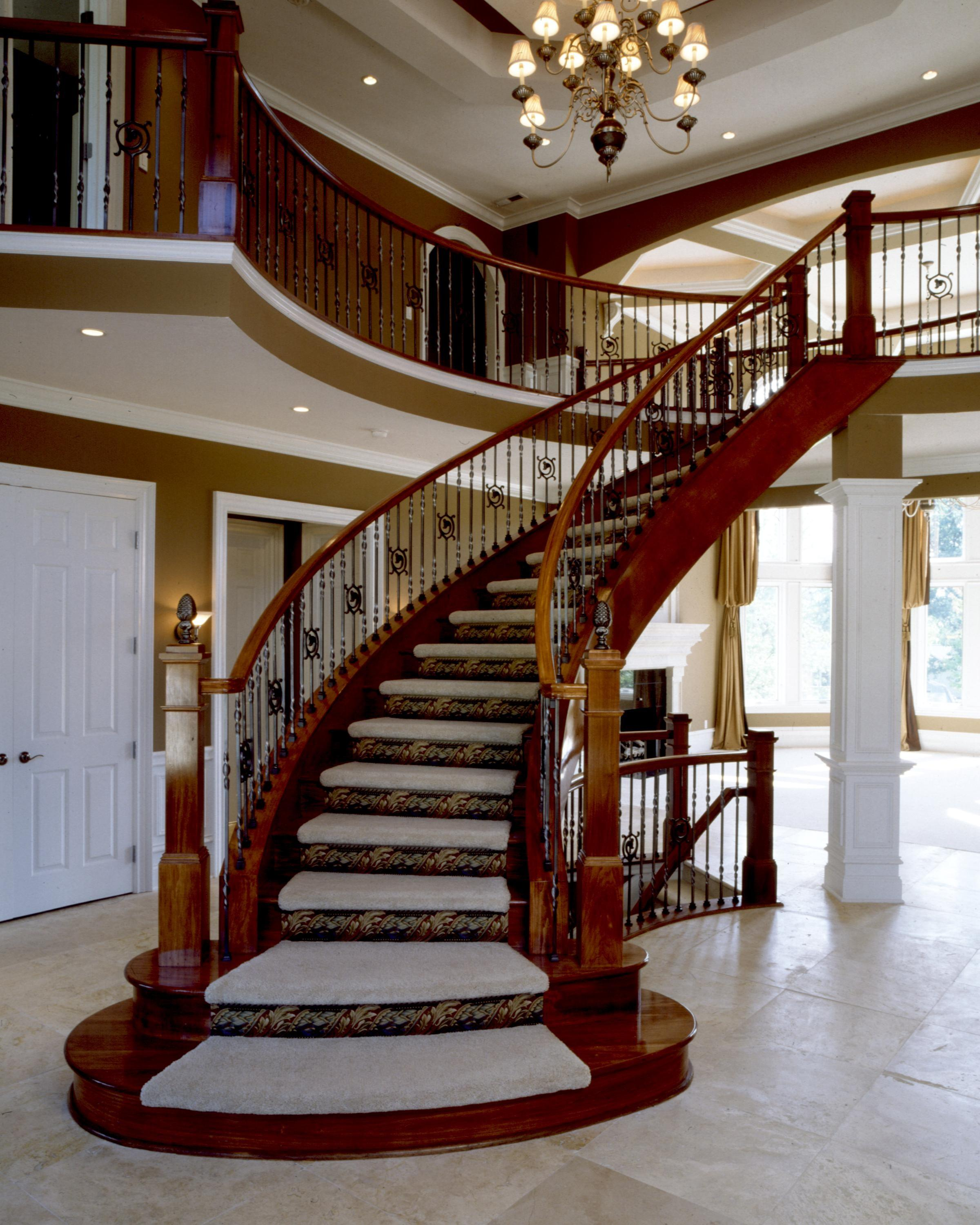 Staircase Designs Design Your House Its Good Idea